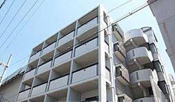 ダイアパレス京都祇園[307号室号室]の外観