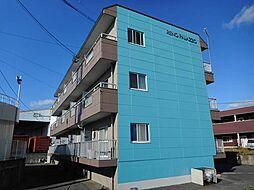 リノ・パラッツオ[3階]の外観