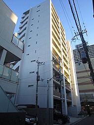 アーバネックス高槻芥川[605号室]の外観