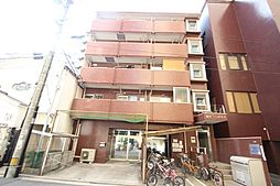 飯田コーポラス[3階]の外観