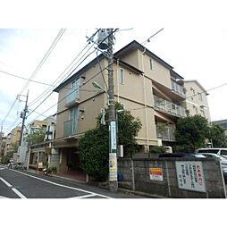 中山ファームアパートメント南棟bt[203号室]の外観