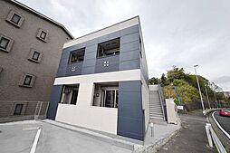 横浜市営地下鉄ブルーライン 戸塚駅 徒歩20分の賃貸アパート