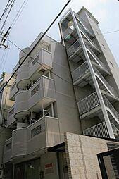 北澤館大正[2階]の外観