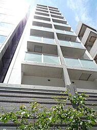 麹町二番町マンション[702号室]の外観