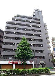スカイコート世田谷用賀[6階]の外観
