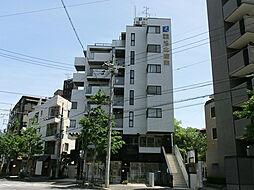シティパレス洛北[5階]の外観