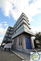 コン・タント・アモーレ[2階]の外観