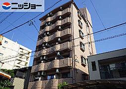 さくら八田[2階]の外観