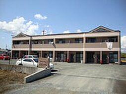 [テラスハウス] 静岡県浜松市北区東三方町 の賃貸【/】の外観