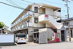 サニ−パレス横田[201号室]の外観