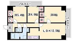 姫路駅 7.3万円