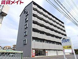 Tujuhユーアイ[3階]の外観