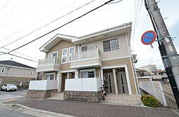 兵庫県西宮市大島町の賃貸アパートの画像