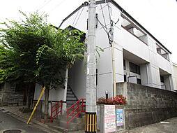 エムビル松香台2[101号室]の外観