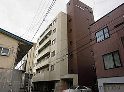 コーポ千代田[5階]の外観