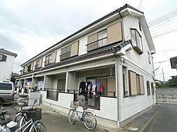 [テラスハウス] 埼玉県三郷市東町 の賃貸【/】の外観