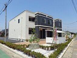 埼玉県行田市大字埼玉の賃貸アパートの外観