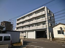 ユーミー和知川原[405号室]の外観