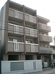 サニーハイツII[3-E号室]の外観
