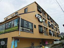 マンション・ライトコート[2階]の外観