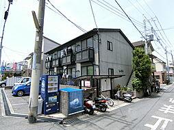 メゾンTOKI[1階]の外観