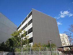 新百合グリーンハウス[1階]の外観