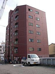 大阪府大阪市東成区神路3丁目の賃貸マンションの外観