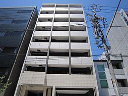 ステージファースト名駅[1階]の外観