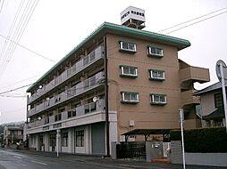 大部ビル[3階]の外観