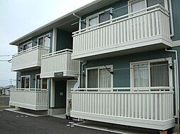 ルピナ竹松本町[A−102号室]の外観