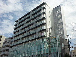 ドルチェヴィータファースト[6階]の外観