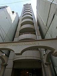 ディナスティ松屋町II[4階]の外観