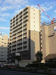 エスリード新大阪レジデンス[2階]の外観