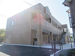 福岡県北九州市小倉北区高浜2丁目の賃貸マンションの外観