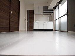 デザイナープリンセス中津口[301号室]の外観