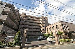 東京都大田区東糀谷1丁目の賃貸マンションの外観