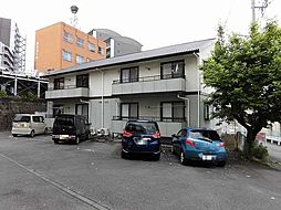 稲村ハイツ2[2階]の外観