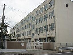 吉野荘[2階]の外観