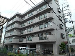 さんさん松原[5階]の外観