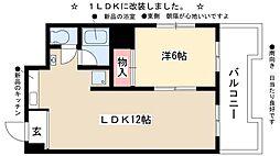 亀島駅 5.9万円