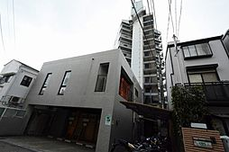 ミュゼ甲子園[9階]の外観