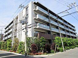パークホームズ夙川松下町の外観写真