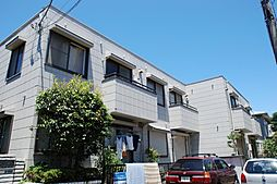 サンホーム辻堂東海岸[2階]の外観