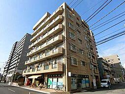 プルミエール篠崎[7階]の外観