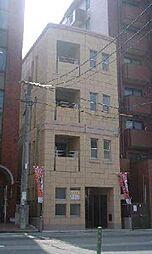 カジス六本松ビル[3階]の外観