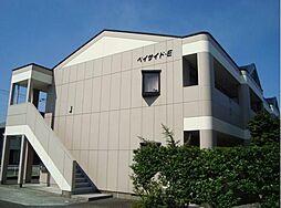静岡県富士市川成島の賃貸マンションの外観