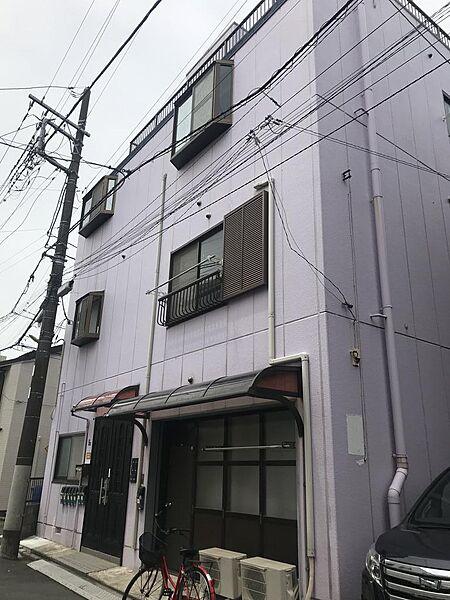 カスミハウス 1階の賃貸【東京都 / 荒川区】