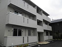 Osaka Metro谷町線 大日駅 徒歩25分の賃貸アパート