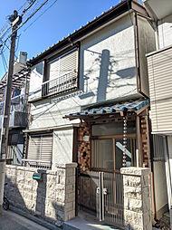 [一戸建] 東京都葛飾区新小岩1丁目 の賃貸【/】の外観