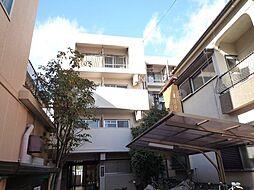 第3田中ハイツ[4階]の外観